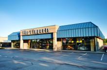 Everett Mall Plaza – Pier 1