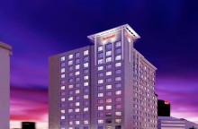 Future Bellevue Marriott