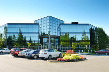 Lynnwood Corporate Center – Office Building Development