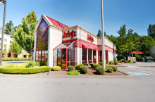 Site Development – Arby's