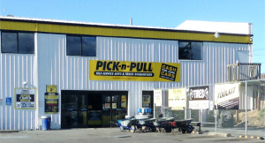 Pick-n-Pull Tacoma-Lakewood